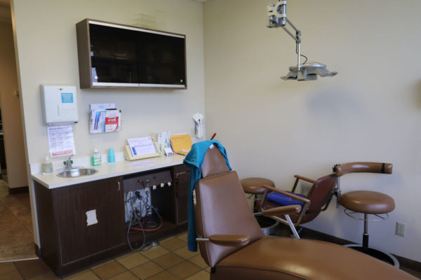 purchasing a dental practice